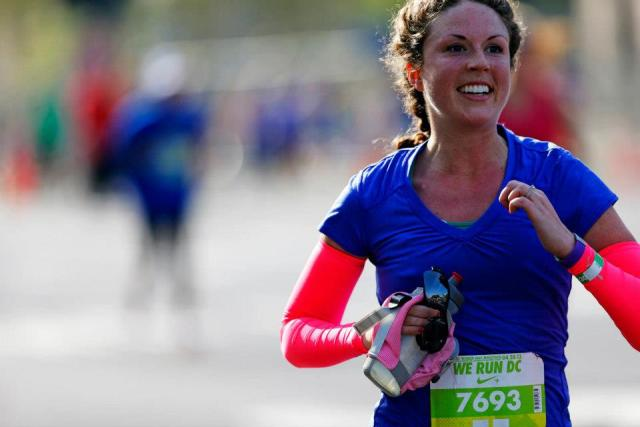 Nike Women's Half Marathon DC 2013