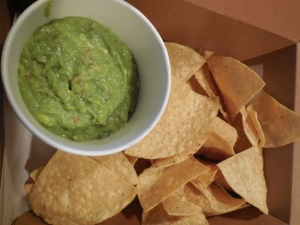 Guacamole - my favorite!