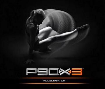 P90X3 Accelerator