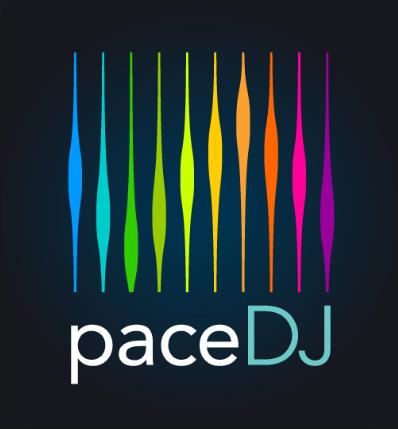 paceDJ app