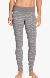 So cute!  Love the new UA leggings and tights!
