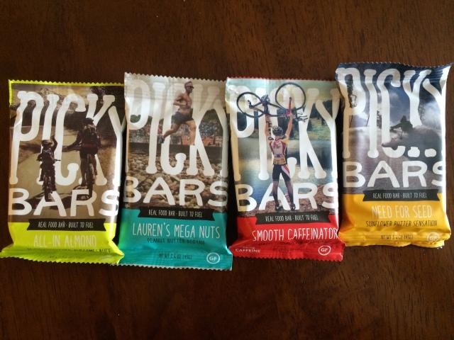 Favorite flavors!