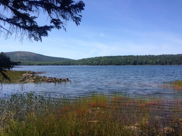 Gorgeous Eagle Lake